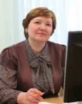 Каменецкая Ирина Николаевна
