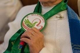 Первый Республиканский слет волонтеров «серебряного» возраста 60+